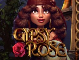 Betsoft – Gypsy Rose