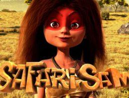 Betsoft – Safari Sam
