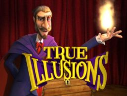 Betsoft – True Illusions