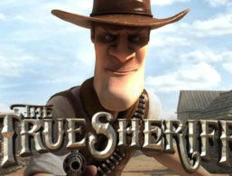 Betsoft – True Sheriff