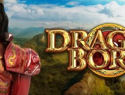 Big Time Gaming – Dragon Born