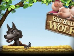Quickspin – Big Bad Wolf