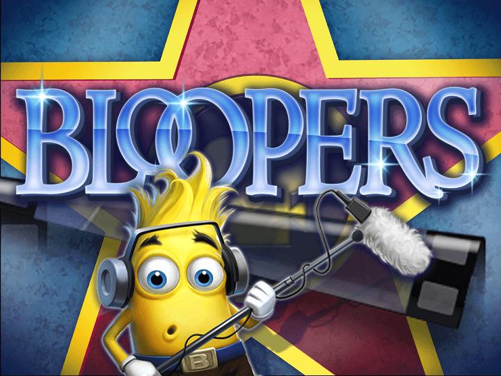 Vi har gennemgået Bloopers fra spiludbyderen Elk Studios, det er en videospilleautomat med 5 hjul, 3 rækker og 243 forskellige måder at vinde på.