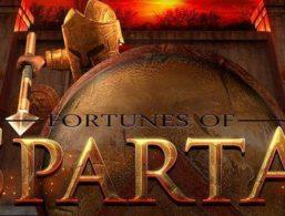 Spillemaskiner fra spartanernes rige
