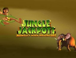 Blueprint Gaming – Jungle Jackpots