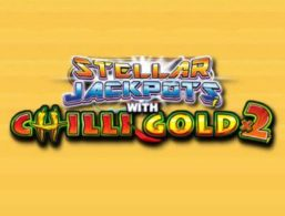 Ligntning Box Games – Chilli Gold 2