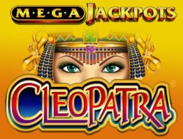 IGT – Cleopatra Mega Jackpot