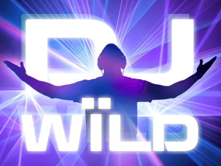 DJ Wild er en spilleautomat til alle dine freaks derude!