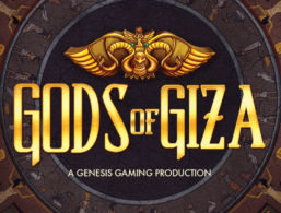 Genesis Gaming – Gods of Giza