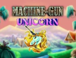 Genesis Gaming – Machine Gun Unicorn