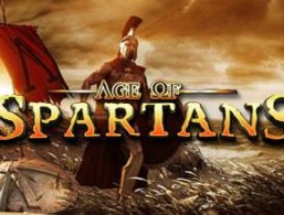 Genii Gaming – Age Of Spartans