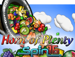 Genii Gaming – Horn Of Plenty