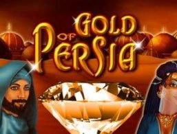 Merkur Gaming – Gold of Persia