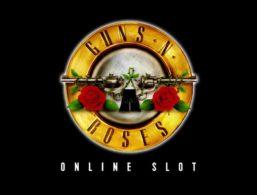 NetEnt – Guns N Roses