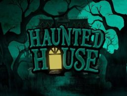 Haunted House Jackpot spil