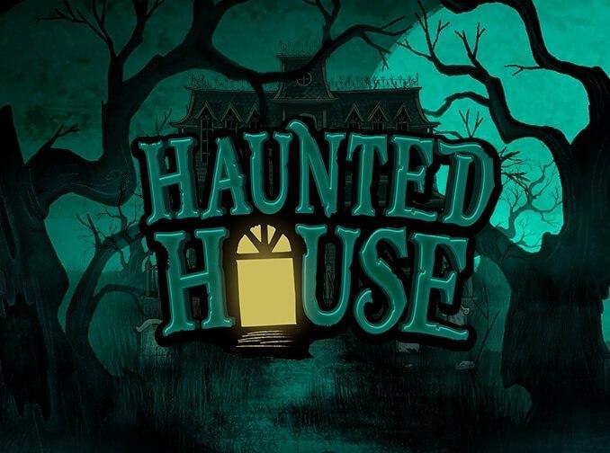 Haunted House er et skræmmende jackpotspil til rådighed for både Spilnu og Danske Spil.