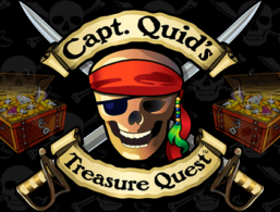 IGT – Captain Quid´s Treasure Quest