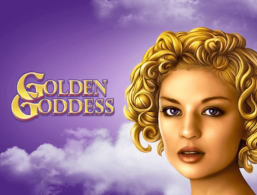 IGT – Golden Goddess