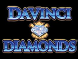 IGT – Da Vinci Diamonds