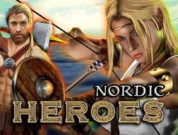 IGT – Nordic Heroes
