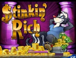 IGT – Stinkin´ Rich