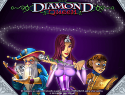 IGT – Diamond Queen