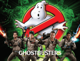 IGT – Ghost Busters Slot