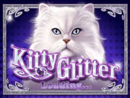 IGT – Kitty Glitter