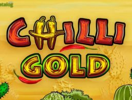Lightning Box Games – Chilli Gold