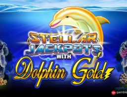 Lightning Box Games – Dolphin Gold