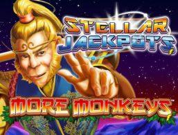 Lightning Box Games – More Monkeys