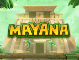 Mayana – Quickspin
