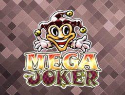 NetEnt – Mega Joker