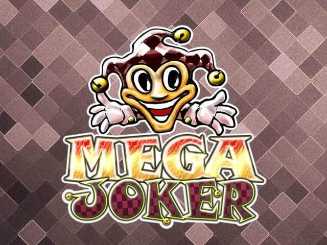 Mega Joker er en online spilleautomat med 3 hjul fra NetEnt.