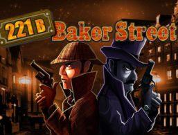 Merkur Gaming – 221B Baker Street