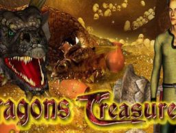 Merkur Gaming – Dragons Treasure