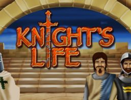 Merkur Gaming – Knight´s Life