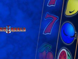 Merkur Gaming – Super 7 Reels