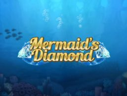Mermaid's Diamond – Play'N Go
