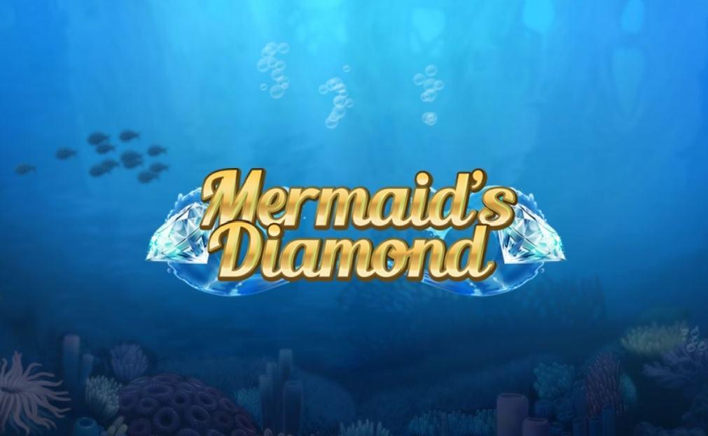 Anmeldelse af Play'N Gos seneste spilleautomat: Mermaid's Diamond