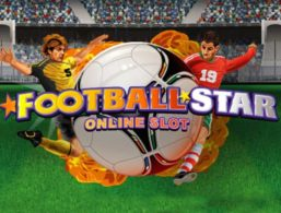 Microgaming – Football Star