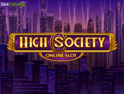 Microgaming – High Society