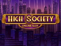 Microgaming – High Society