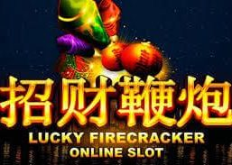 Microgaming – Lucky Firecracker