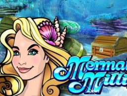 Microgaming – Mermaid´s Millions