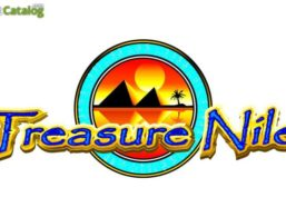 Microgaming – Treasure Nile
