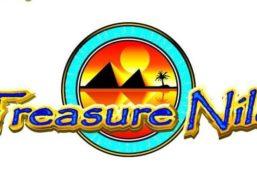 Microgaming – Treasure Nile