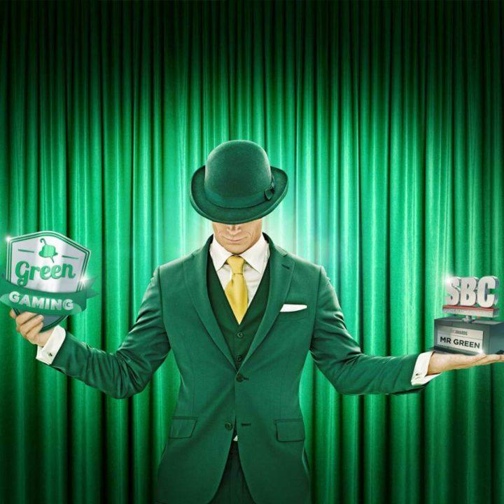 Mr Green – Et prisbelønnet online-casino