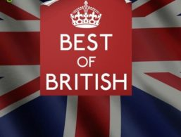Nektan – Best Of British