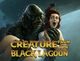 NetEnt – Creature From The Black Lagoon
